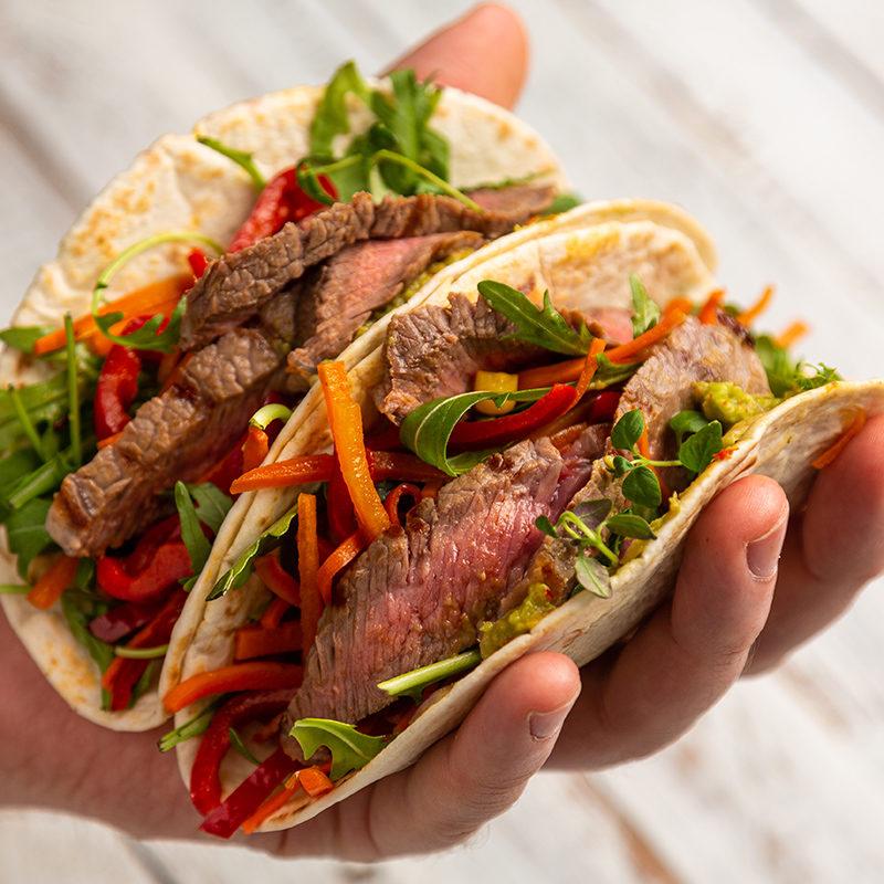 Veiseliha tacod